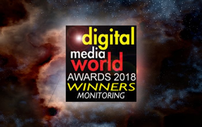 Digital Media World Awards
